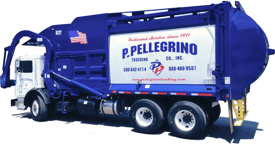 P. Pellegrino Trucking Co